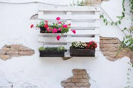 idee fai da te per il giardino riciclo fai da te in giardino idee creative per arredare spazi