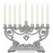 unique menorah tradition scroll menorah illuminations