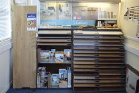 Laminate Flooring Edinburgh New Quick Step Laminate Floor Stand Stewart Campbell Carpets