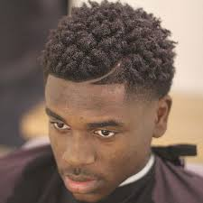 blowout hairstyles for black men a line in the side juice haircut famous tupac fade drop fade curly and haircuts
