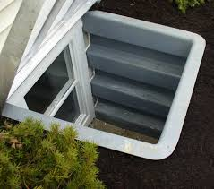 Basement Window Dryer Vent by Charming Basement Window Coverings Outside With Double Doors