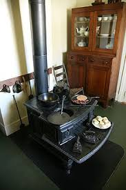 Kitchen Stove Designs Wood Burning Stove Wikipedia