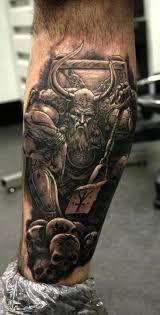 cool viking disign part 3 tattooimages biz
