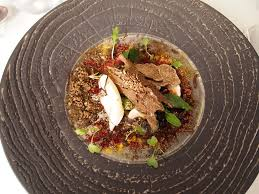 Esszimmer Michelin Star The Dining Room At Whatley Manor 2 Michelin Stars Review By
