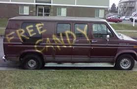 Candy Meme - free candy van know your meme