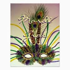 customized mardi gras mardi gras or carnival party ideas and supplies donnabellas