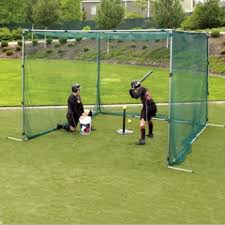 Cheap Backyard Batting Cages Booster Club Finance Plan