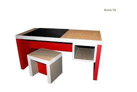meuble bureau enfant bureau enfant en meuble mobilier meuble