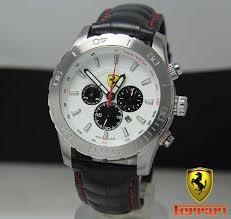 Jam Tangan Casio Chrono jam tangan 8655