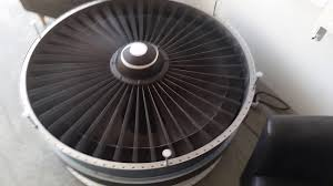the first motorized jet engine coffee table youtube