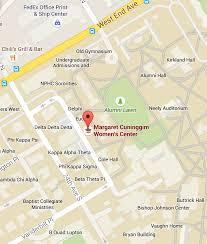 Vanderbilt Campus Map Contact Us Margaret Cuninggim Women U0027s Center Vanderbilt