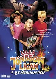 Lilla Jönssonligan och stjärnkuppen (2006)