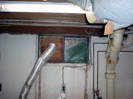 energy efficient basement window system installation in novi