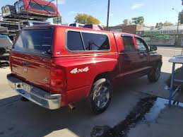 Dodge Dakota Truck 2015 - dodge suburban toppers