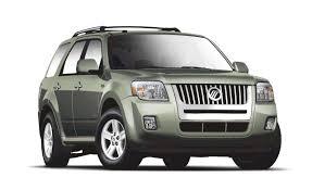 used lexus hybrid suv 2009 top 6 used hybrid suvs under 30 000