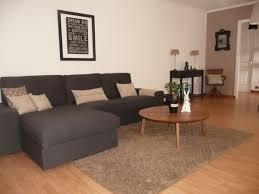 salon avec canapé noir salon canape noir salon avec canape noir maison design d co salon