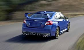 subaru sti 2016 2015 subaru wrx sti official images surface