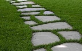 stone walkways 16 easy to imitate garden paths bob vila