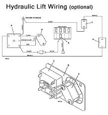 18 wiring diagram of lift ford 6810 mark iii ford machine