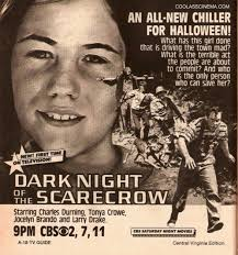 the horrors of halloween dark night of the scarecrow 1981 on