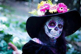 essential oils tagged why do we celebrate day of dead