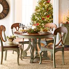 Pier  Marchella Dining Collection Is Rustic And Civilized At The - Pier 1 kitchen table