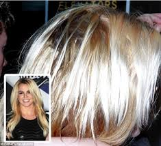sewn in hair extensions dailymail hair extension horrors pics lipstick alley