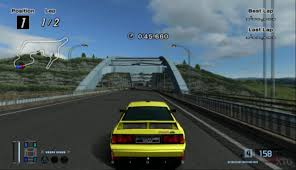 mitsubishi starion rally car gran turismo 4 mitsubishi starion 4wd rally car hd ps2 gameplay