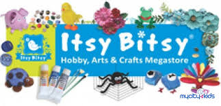 itsy bitsy mega store launch at market city in whitefield