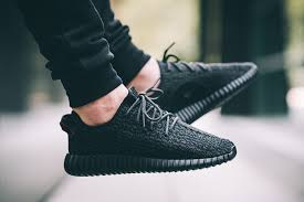 adidas yeezy black according to kanye west s c these yeezy boosts aren t pirate