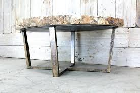 gray reclaimed wood coffee table gray wood coffee table cafeolya com