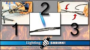 Landscape Lighting Wire by Lightingshrink Landscape Lighting Connection Comparison 609