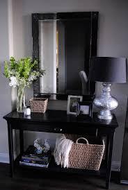 houzz entryway sofa sofa table decor dazzle sofa table with doors u201a equity sofa