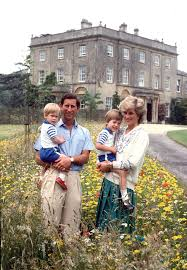 where does prince harry live prince charles comment after prince harry was born popsugar