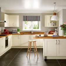ivory kitchen slate floor oak tops search pinteres