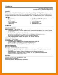 Sample Administrative Assistant Resume by Office Administrative Resume Sample Thumb Click Here To Download