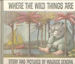 wild maurice sendak edition abebooks