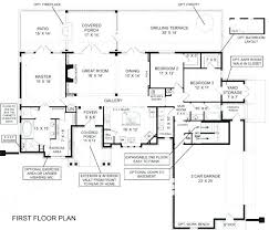 1500 Sq Ft Ranch House Plans New Floor Plan Martha 2050 Square Feet Three Bedrooms Two