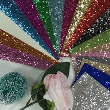 best fabric for sheets pu chunky glitter fabric wallpaper use hair bow cushions pillow