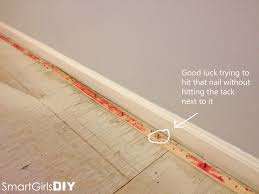 How To Install Laminate Flooring Next To Carpet How To Install Carpet Yourself