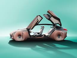future cars bmw bmw vision next 100 shows future of bmw business insider