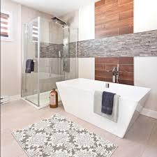 travertin salle de bain design d u0027intérieur de maison moderne 24 salle de bain travertin