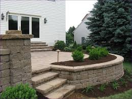 outdoor ideas garden stone patio ideas backyard garden patio