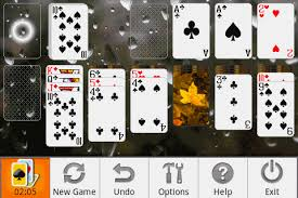 solitaire for android android solitaires arena all android app review