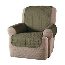 furniture comfortable recliner slipcovers for living room design