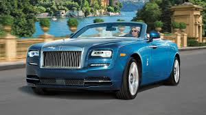 rolls royce dark blue his and hers rolls royces make lovely presents for the super rich
