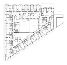 Auto Use Floor Plan by Borinquen Place Mixed Use Graham Boyd R A Archinect