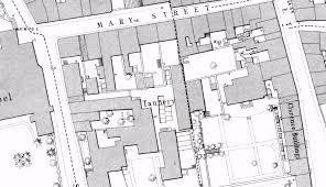 19th Century Floor Plans Now Available Online Ordnance Survey Ireland Osi 19th Century