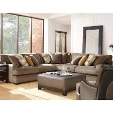 sectional sofa design cindy crawford sectional sofa detachable