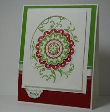 greyt paper crafts christmas style